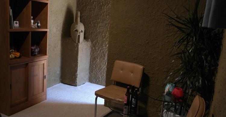 Interior de Zand Hotel, Oss