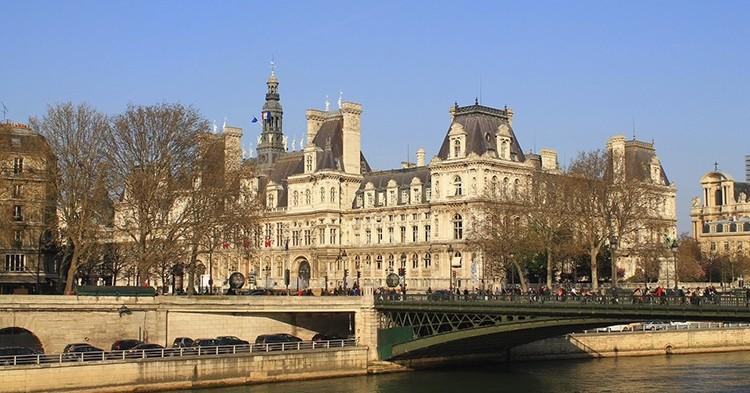Hotel de Ville (iStock)