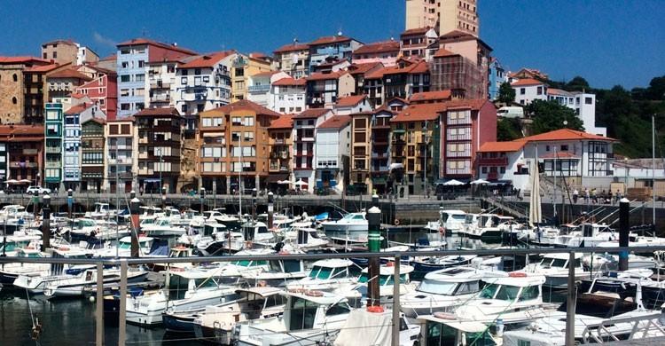 Bermeo: Precioso Pueble de Euskadi