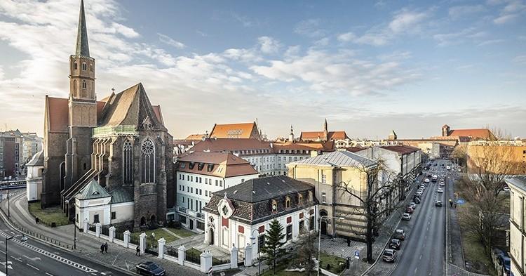 Breslavia (Maciek Lulko, Flickr)