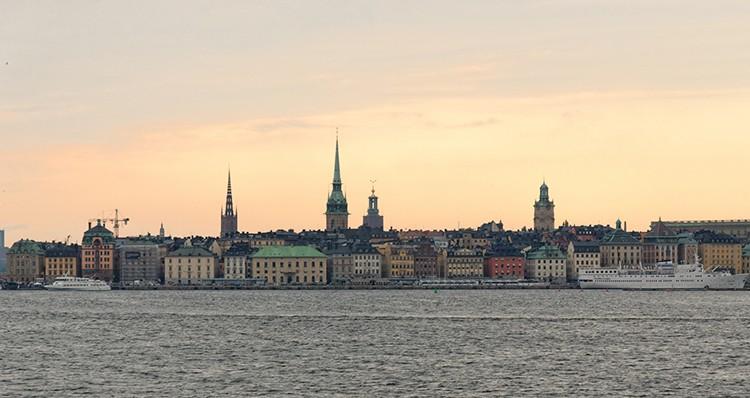 Tour en barco por el Báltico (Emilio García, Flickr)