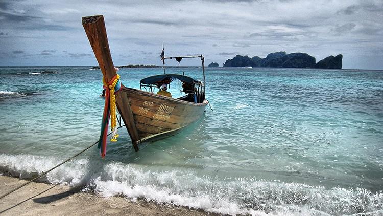 Tailandia (Joan Campderrós-i-Canas, Flickr)