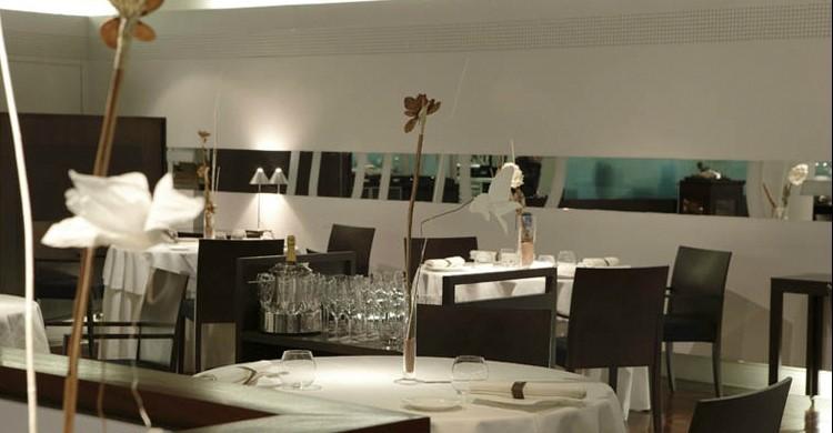 Restaurante La Sucursal