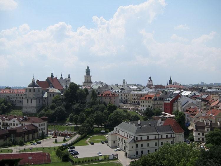 Lublin (Nicholas, Flickr)