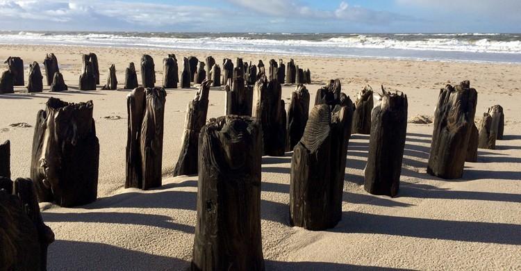 Playa de Sylt. Thomas Woodtli, Flickr