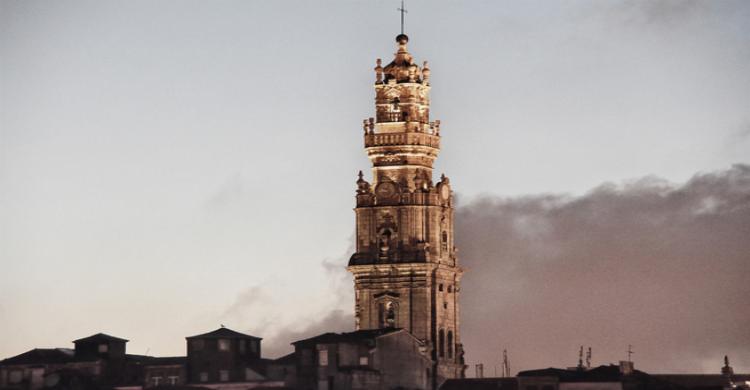 Torre dos Clérigos - Cosas que ver el Oporto