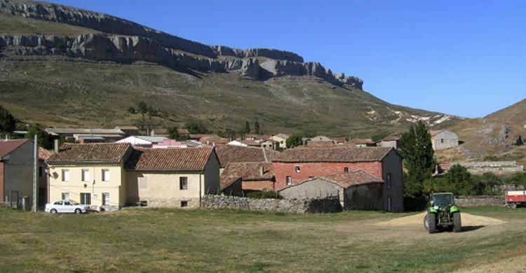 Valtierra de Albacastro