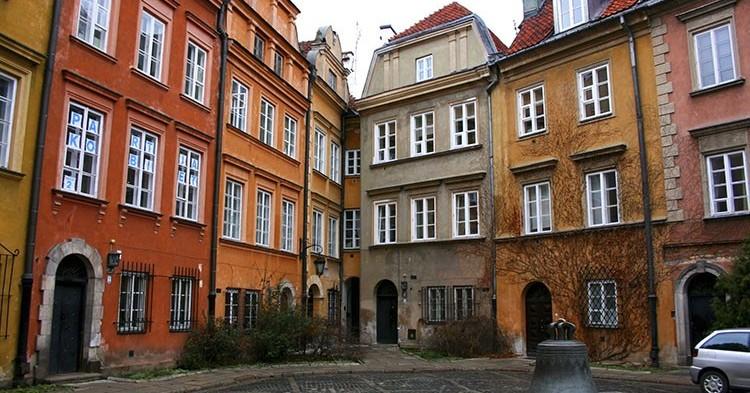 Ciudad de Varsovia