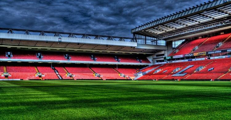 Anfield. Darren Brown (Flickr)