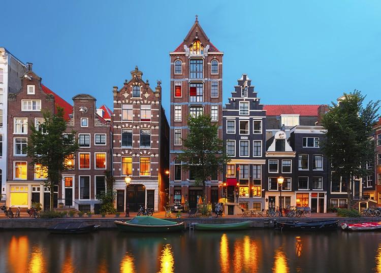 Ámsterdam (iStock)
