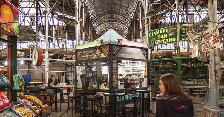 San Telmo, Cosas que Ver en Buenos Aires