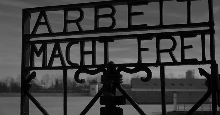Campo de concentración de Dachau (iStock)