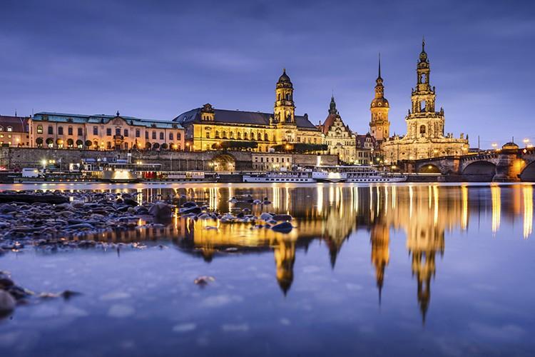 Dresden (iStock)