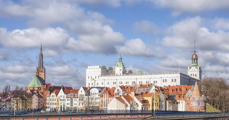 Szczecin (iStock)