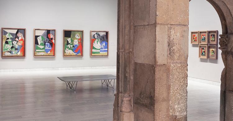 Museo Picasso Barcelona (Juan Ávila/barcelonabusturistic,cat)