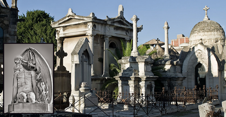 Cementerio de Poble Nou (https://ca.wikipedia.org)