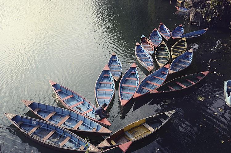 Nepal (Udeyismail, Flickr)