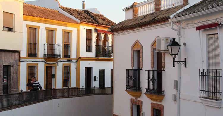 Rincón de Hornachuelos. Javier Lastras (Flickr)