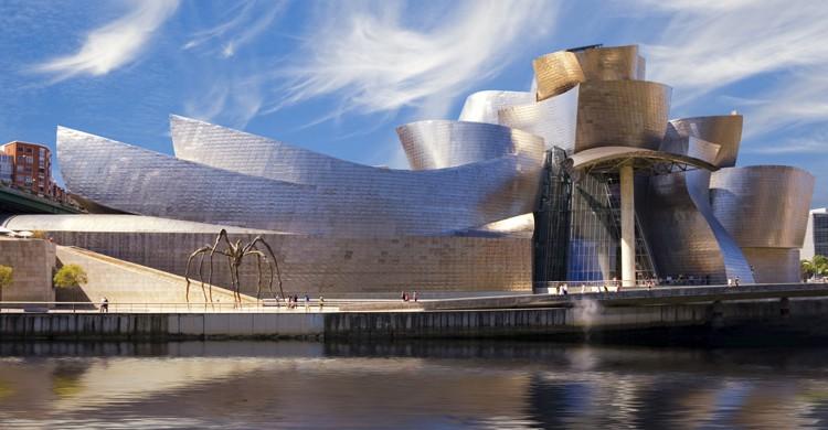 Guggenheim (iStock)