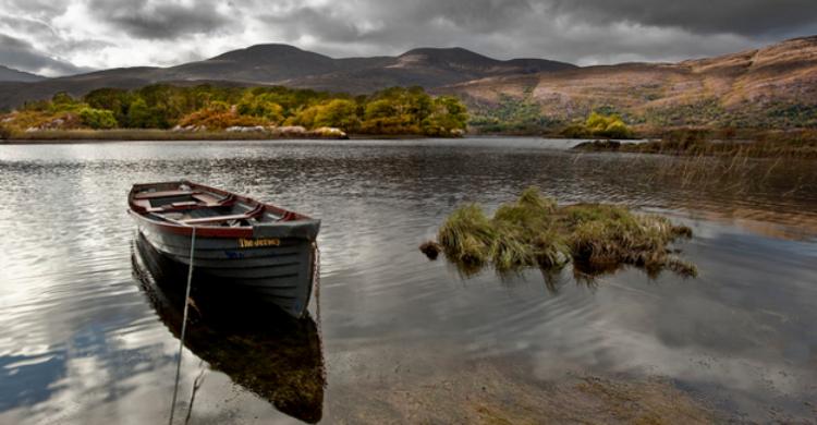 Killarney - Finbarr O Shea (Flickr)