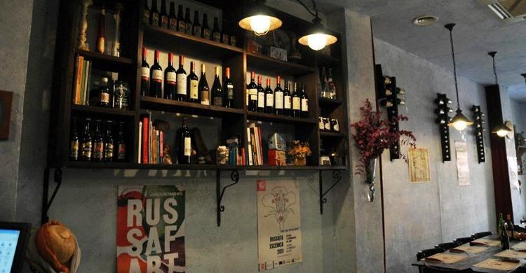 Local de La Galette de Russafa. La Galette de Russafa, Facebook