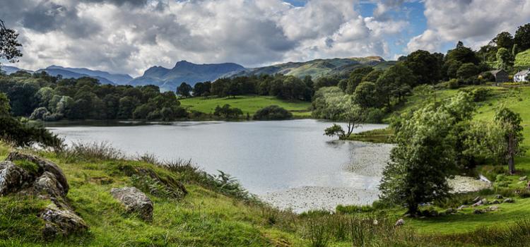 Lake District - Jim Monk (Flickr)