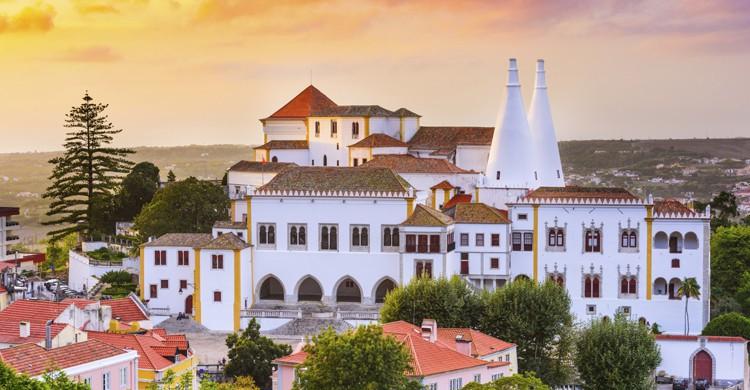 Palacio Nacional de Sintra (iStock)