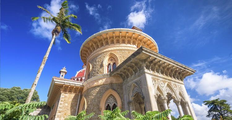 Palacio de Monserrate (iStock)