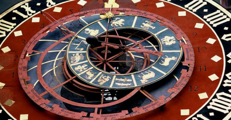 Reloj de Berna - Ilargibilbo (Flickr)
