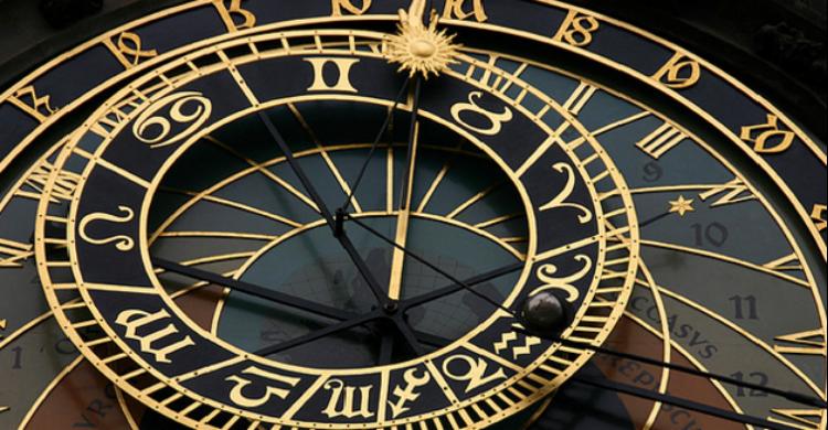 Reloj de Praga - Ángel Mateo (Flickr)