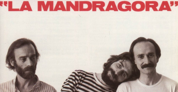 Disco La Mandrágora