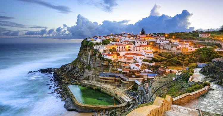 Vista de Sintra (iStock)