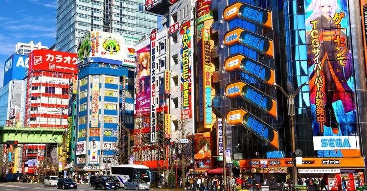 Akihabara (iStock)