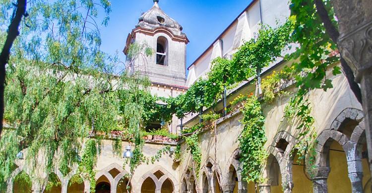 Iglesia de San Francisco de Asís en Sorrento (iStock)