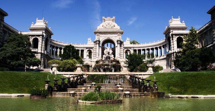 Palacio Longchamp