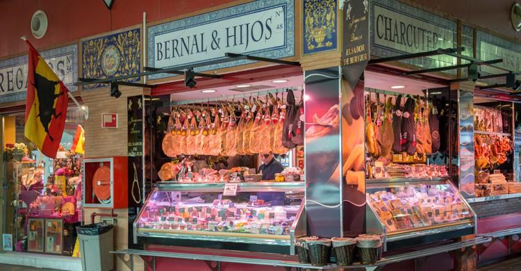 Mercado de Triana (iStock)