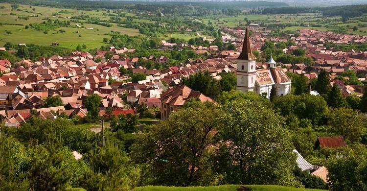 Rasinari (Sibiu-turism.ro)