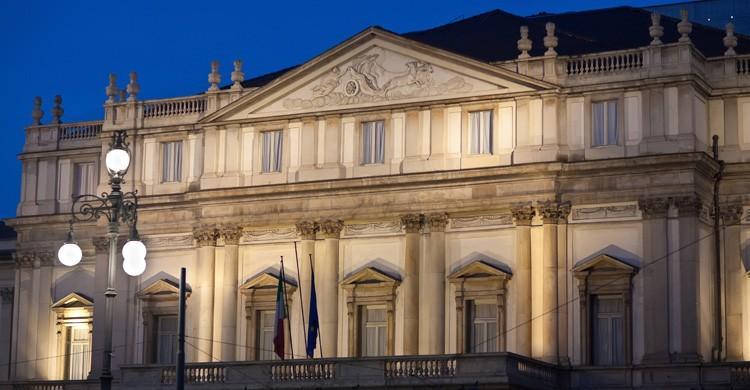 La Scala (iStock)