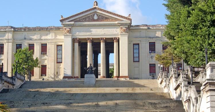 Universidad de La Habana (iStock)