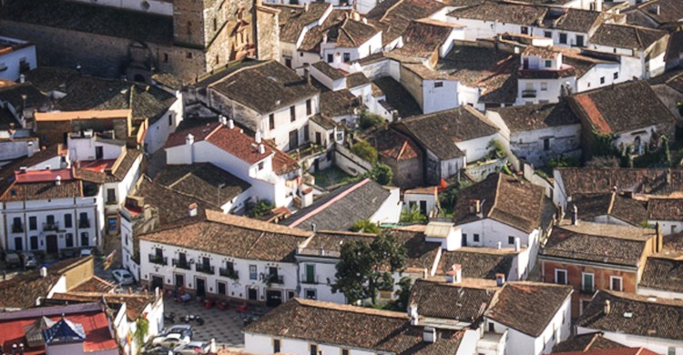 Alájar (Flickr)