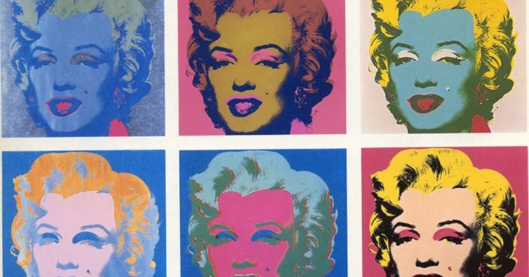 Andy Warhol (Wikipedia)