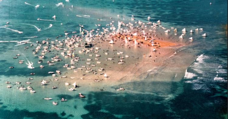 Areia Vermelha - Gilberto Stuckert Stuckert (Flickr)