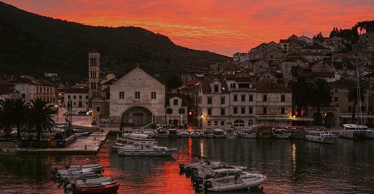 Dubrovnik. Christopher Michel, Foter