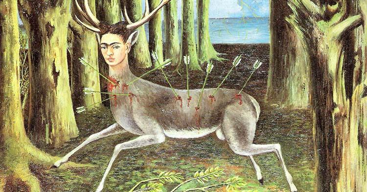 Frida Khalo (Wikipedia)
