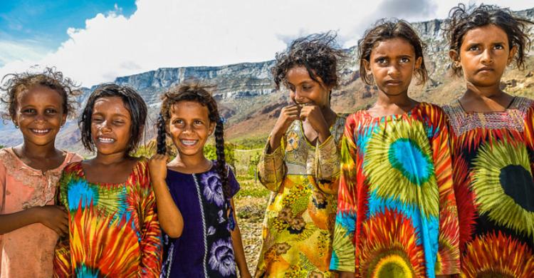 Habitantes de Socotra - Alexandre Piche (Flickr)