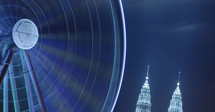 Eye of Malaysia. Anuarsalleh, Foter