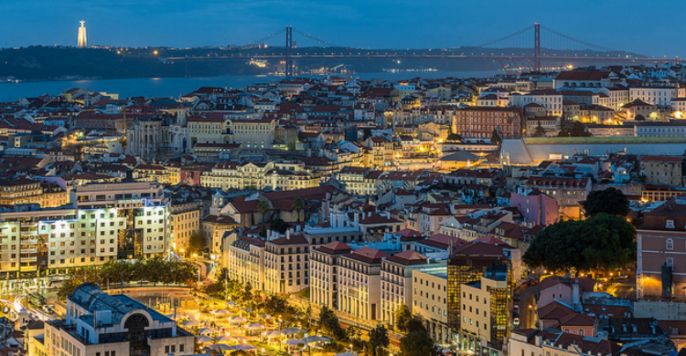 Lisboa - davidcl0nel (Flickr)