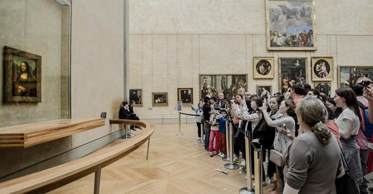 Fiebre de Mona Lisa. JLH PHOTO, Foter