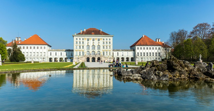 Palacio de Nymphenburg (iStock)