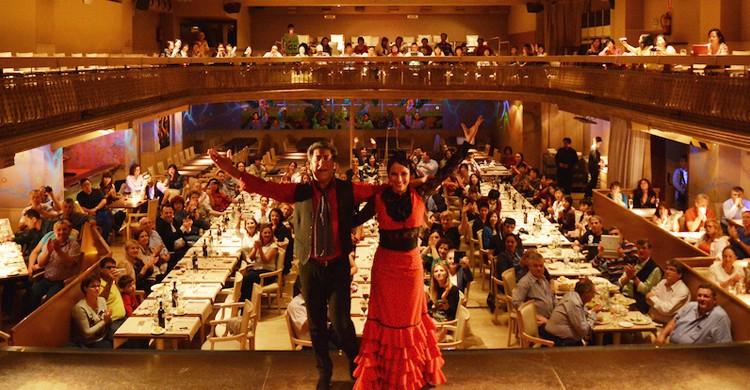 Los 5 Mejores Tablaos Flamencos De Barcelona El Viajero